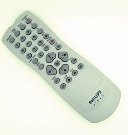 Philips Original Philips Fernbedienung 862266121111 RC1123339/01 für TV/VCR, Video remote