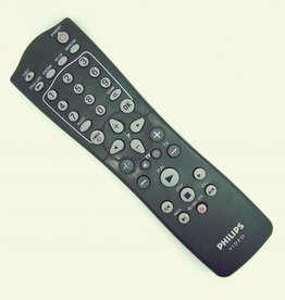 Philips Original Philips Fernbedienung RT 25184/101 862266184101 für Video