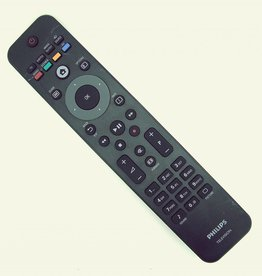 Philips Original Philips remote control 242254902314 RC4707 Television