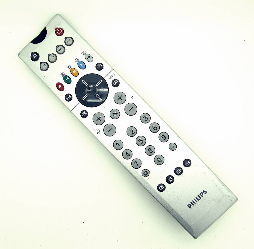 Philips Original Philips remote control 312814714861 RC2080/01B