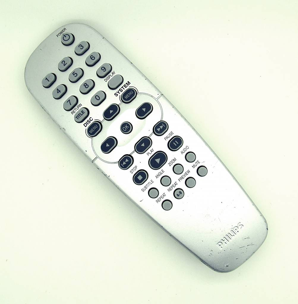 Philips Original Philips Fernbedienung 314101790221 RC2K16 RC19133011/01