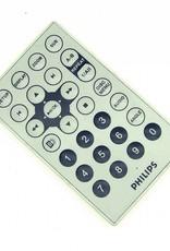 Philips Original Philips Fernbedienung 996510013813 für PET723 Portable DVD Player