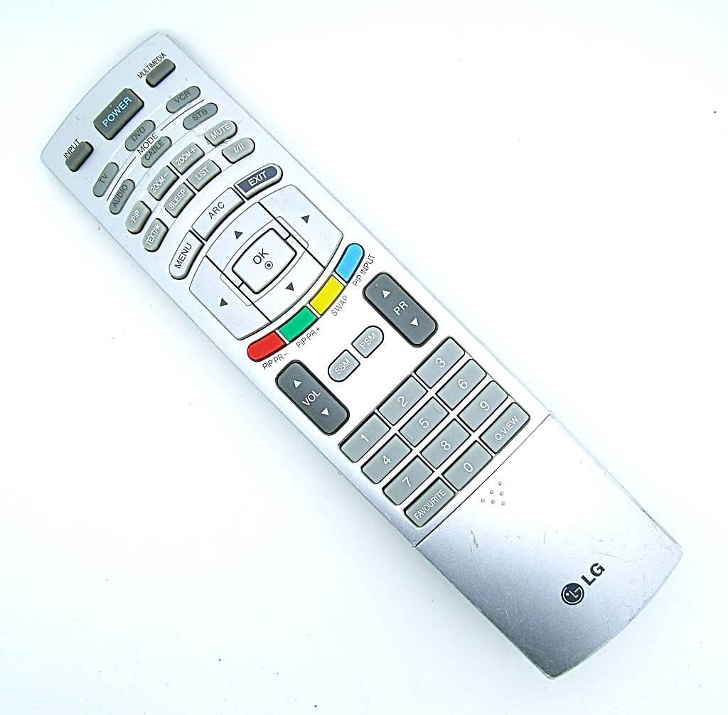 LG Original LG remote control 6710V00151E