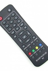 EasyOne Original remote control Easy One T7 DVB-T Receiver EasyOne