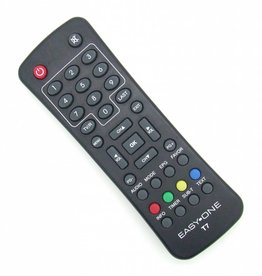 EasyOne Original Fernbedienung Easy One T7 DVB-T Receiver EasyOne Remote