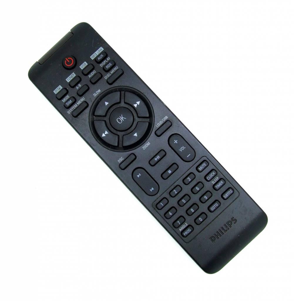 Philips Original Philips remote control PRC500-56, PRC 500-56 for Home Audio System
