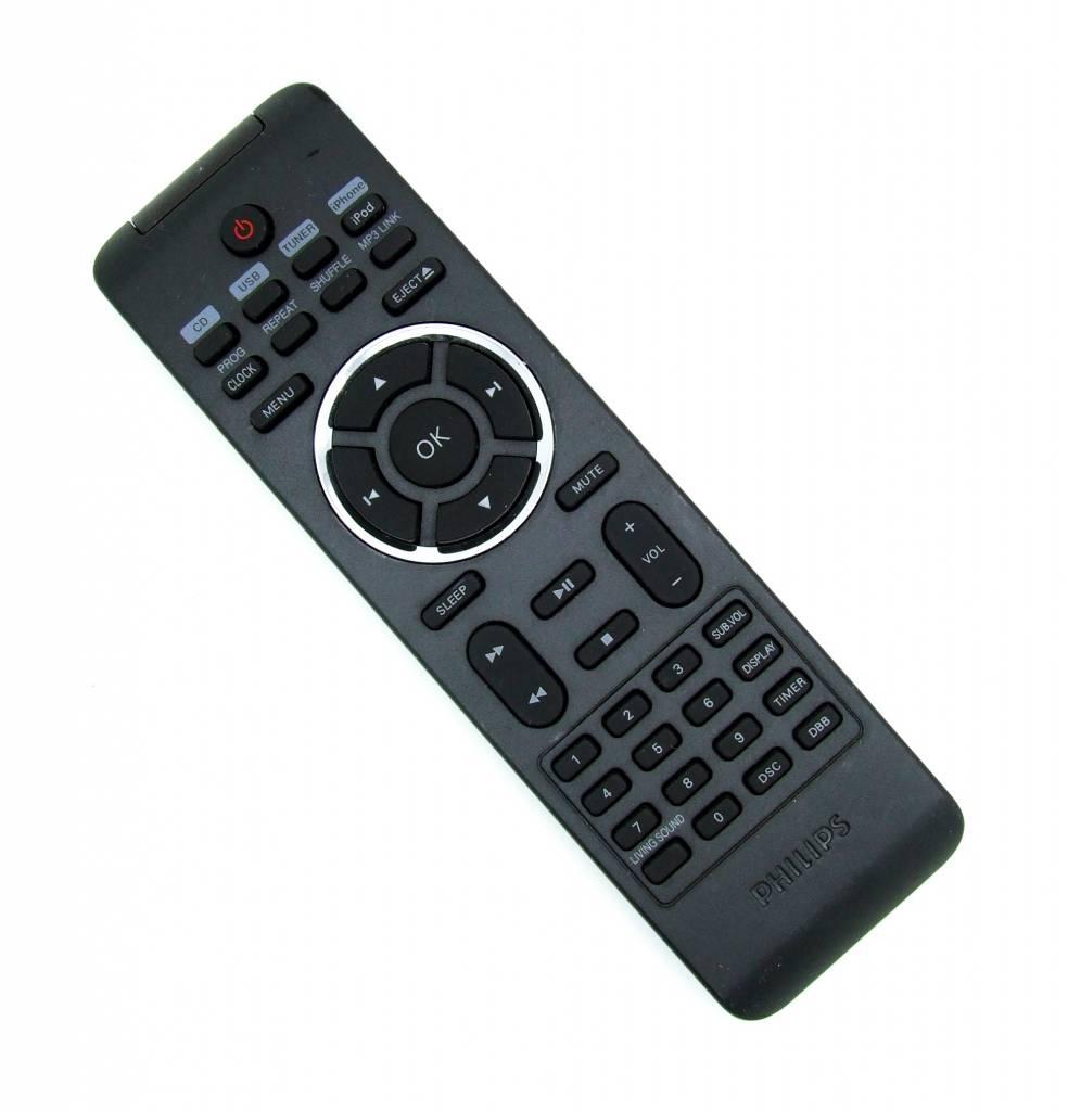 Philips Original Philips remote control PRC500