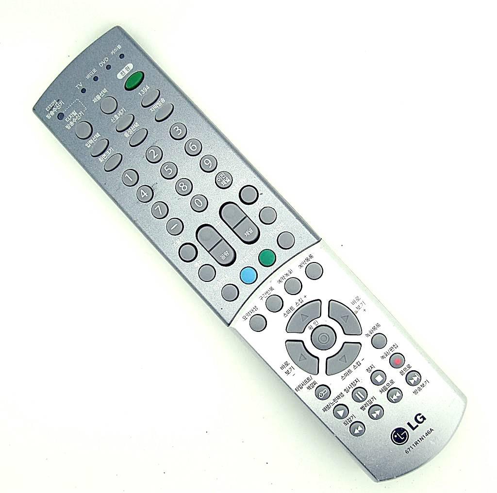 LG Original LG Fernbedienung 6711R1N146A Remote control