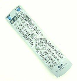 LG Original LG remote control 6711R1P104C DVD/VCR