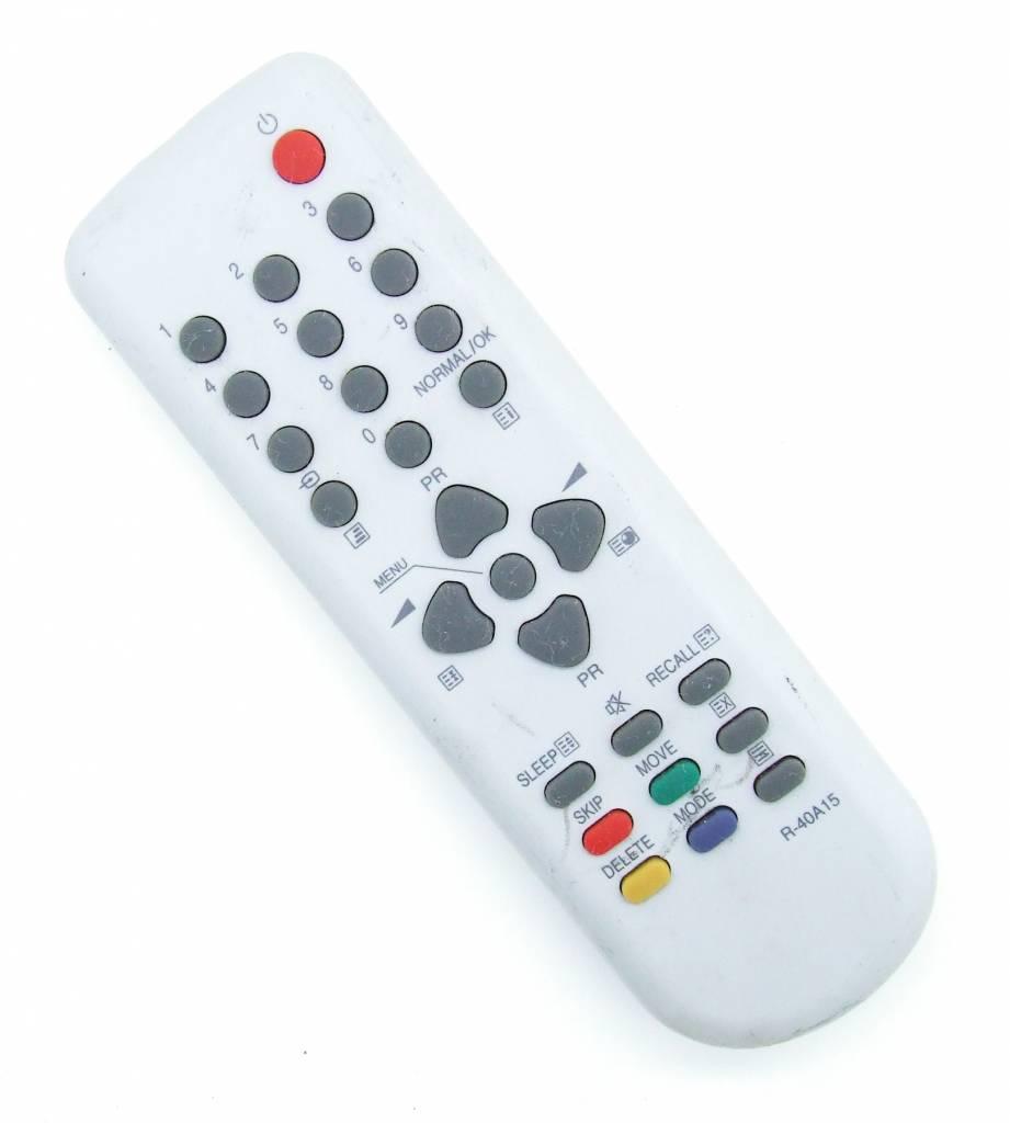 Daewoo Original Fernbedienung Handsender Daewoo R-40A15 Remote Control