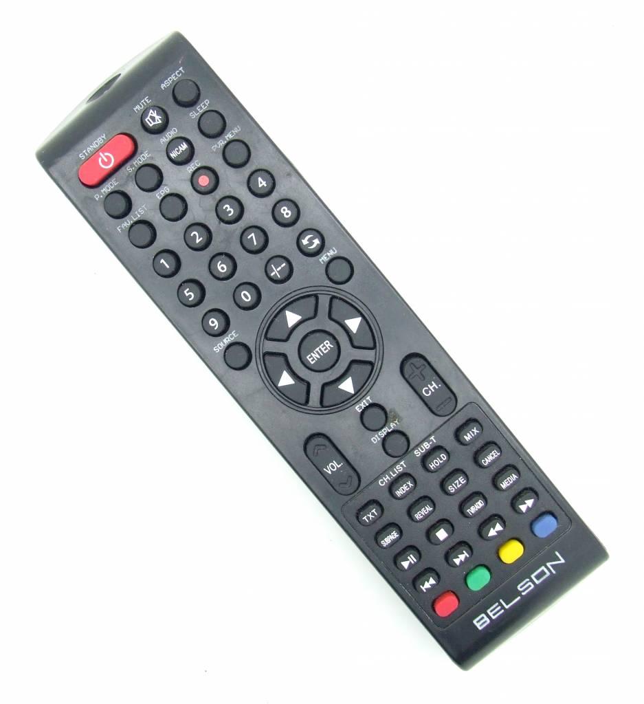 Original Belson remote control