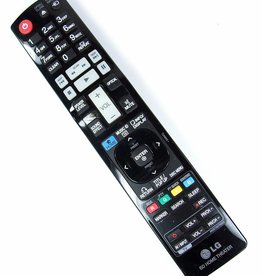 LG Original LG remote control AKB72976003