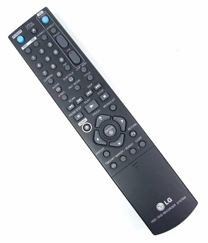 LG Original Fernbedienung LG AKB31199302 Remote Control