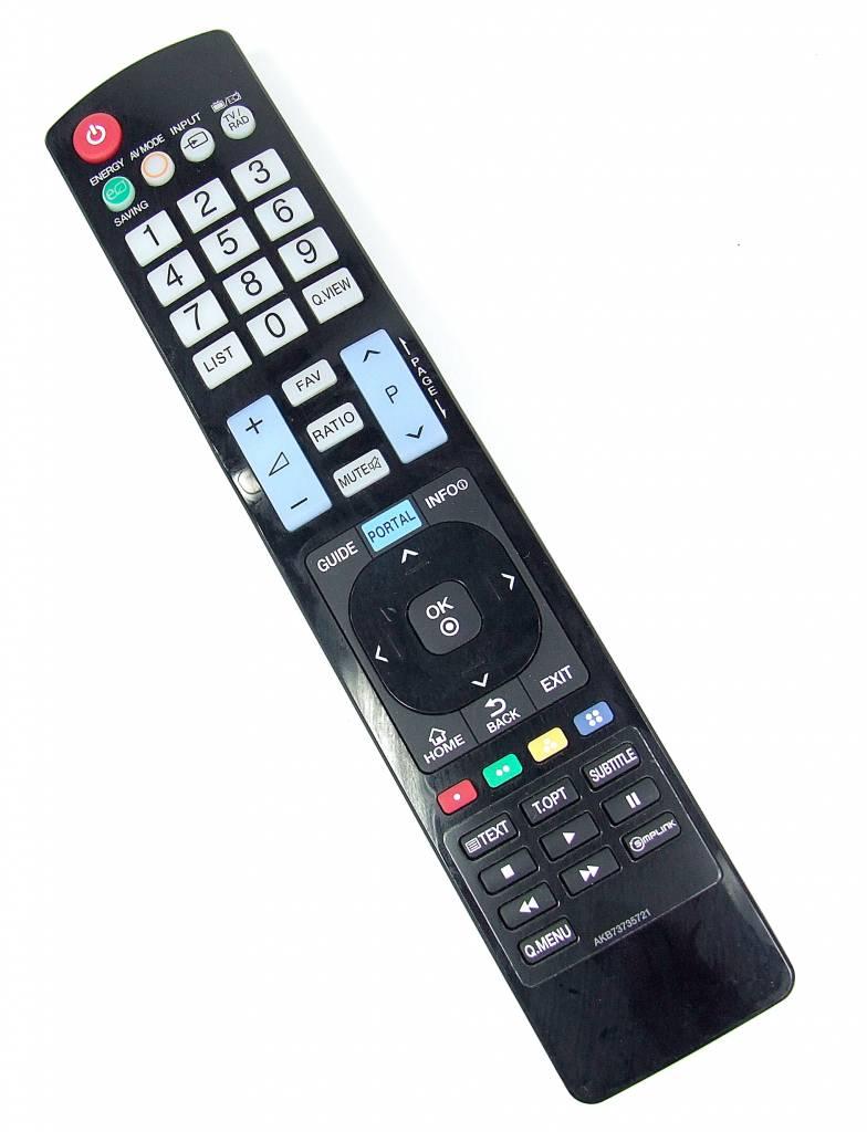 LG Original Fernbedienung LG AKB73735721 Remote Control
