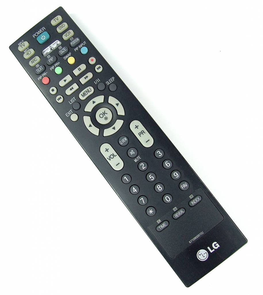 LG Original LG remote control 6710900010J TV