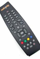 Original remote control MultiMedia Polska RC-39870R00-15 Pilot Dreambox