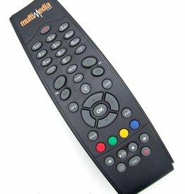 Original Fernbedienung MultiMedia Polska RC-39870R00-15 Pilot Dreambox Remote Control
