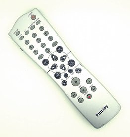 Philips Original Philips remote control 312814714552 RC25115/01 for DVDR70, DVDR75