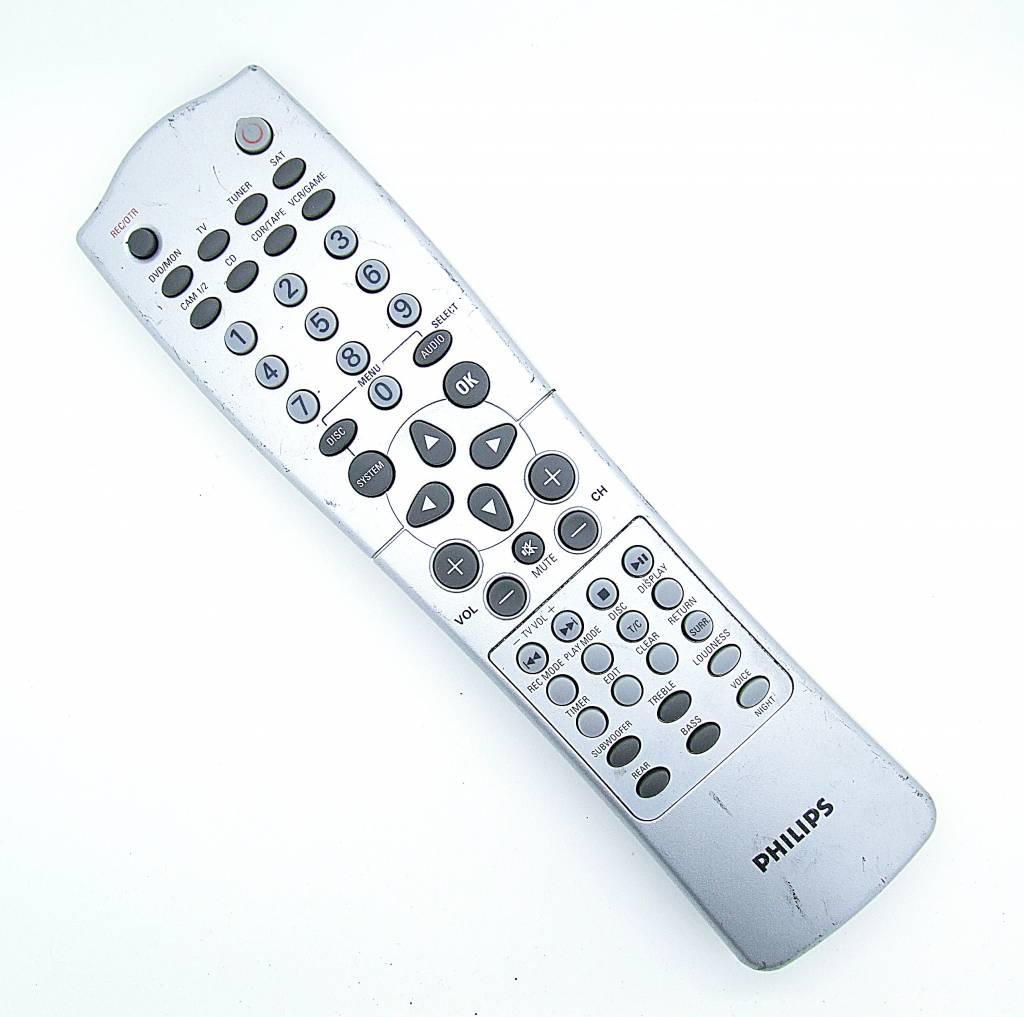 Philips Original Philips remote control 3103-308-55271, 310330855271
