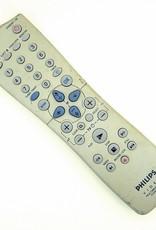 Philips Original Philips remote control 862266128111 RT25128/111 Video Multibrand TV Control
