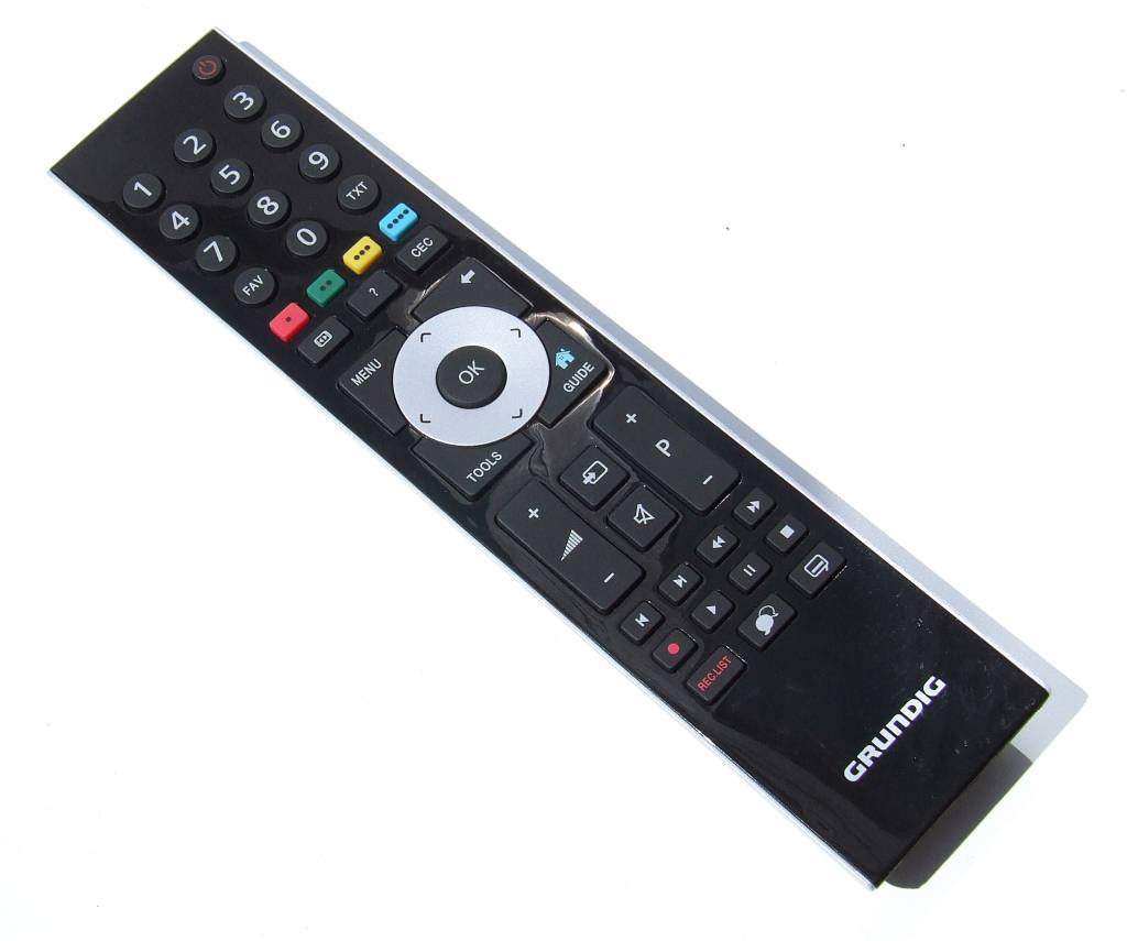 Grundig Original Fernbedienung Grundig TP6187R Remote Control TP6