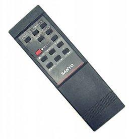 Sanyo Original Sanyo remote control for Hifi / Audio