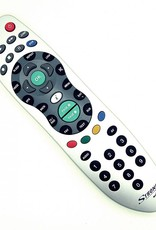 Strong Original Strong Fernbedienung Digital TV SRT6160 remote control