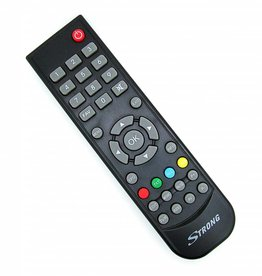 Strong Original Strong remote control SRC-RC3401 for SAT-Receiver