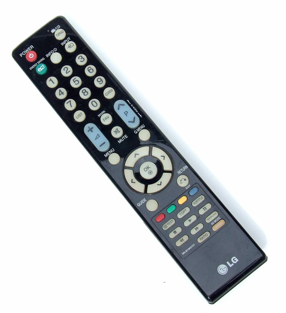 LG Original LG remote control MKJ61842701 for LCD TV