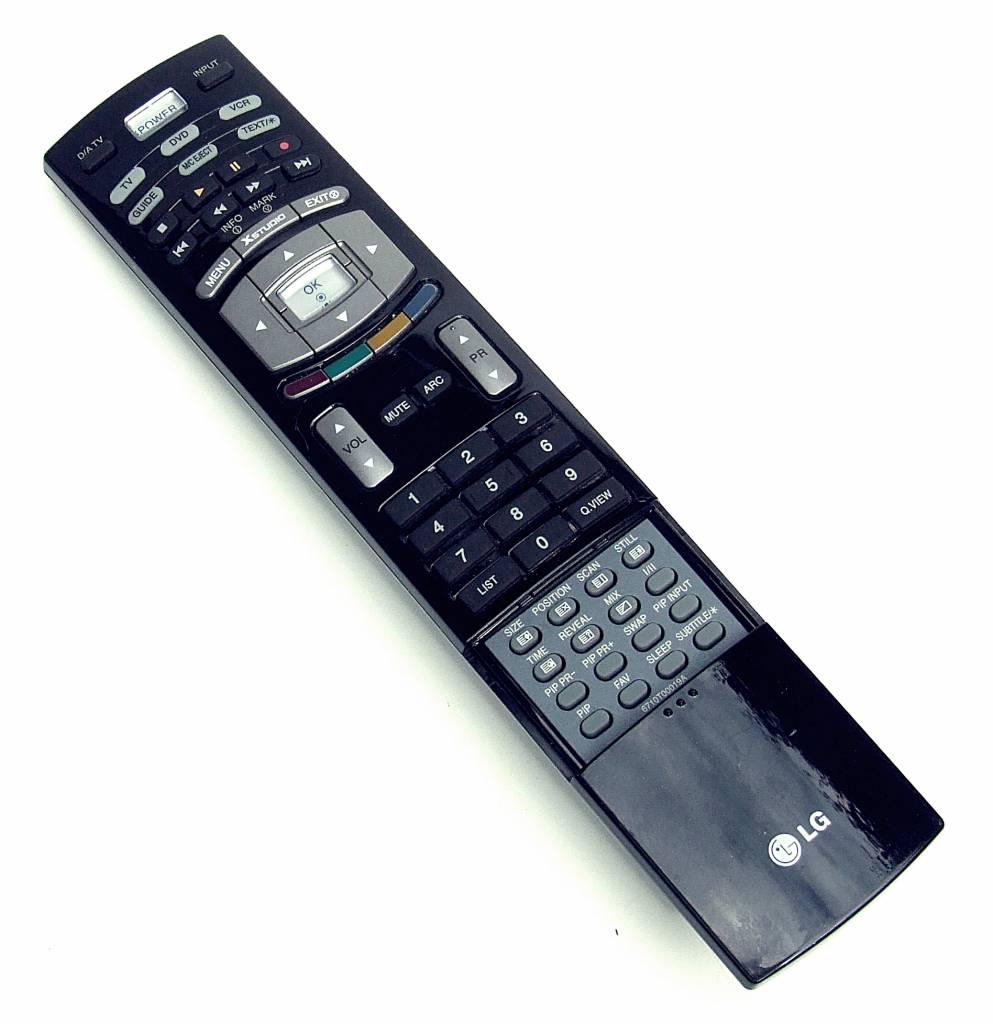 LG Original LG remote control 6710T00019A for TV