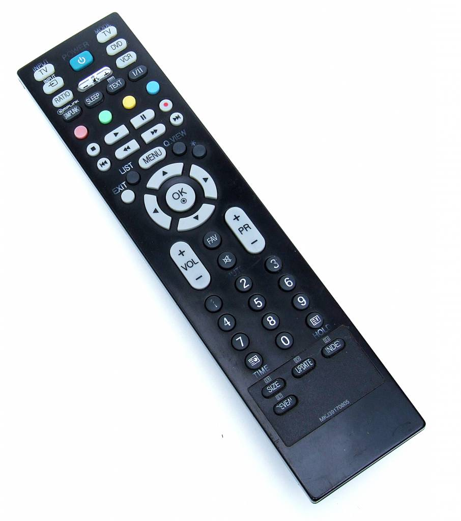 LG Original LG remote control MKJ39170805