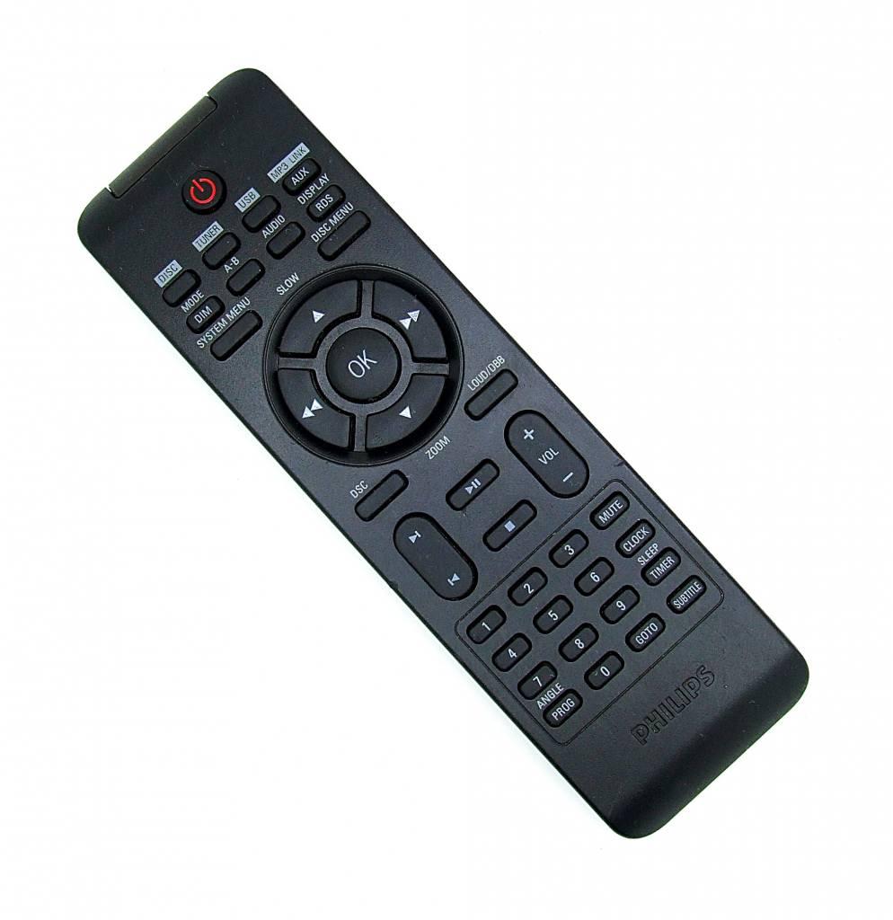 Philips Original Philips remote control PRC500-56 AJ1A0949