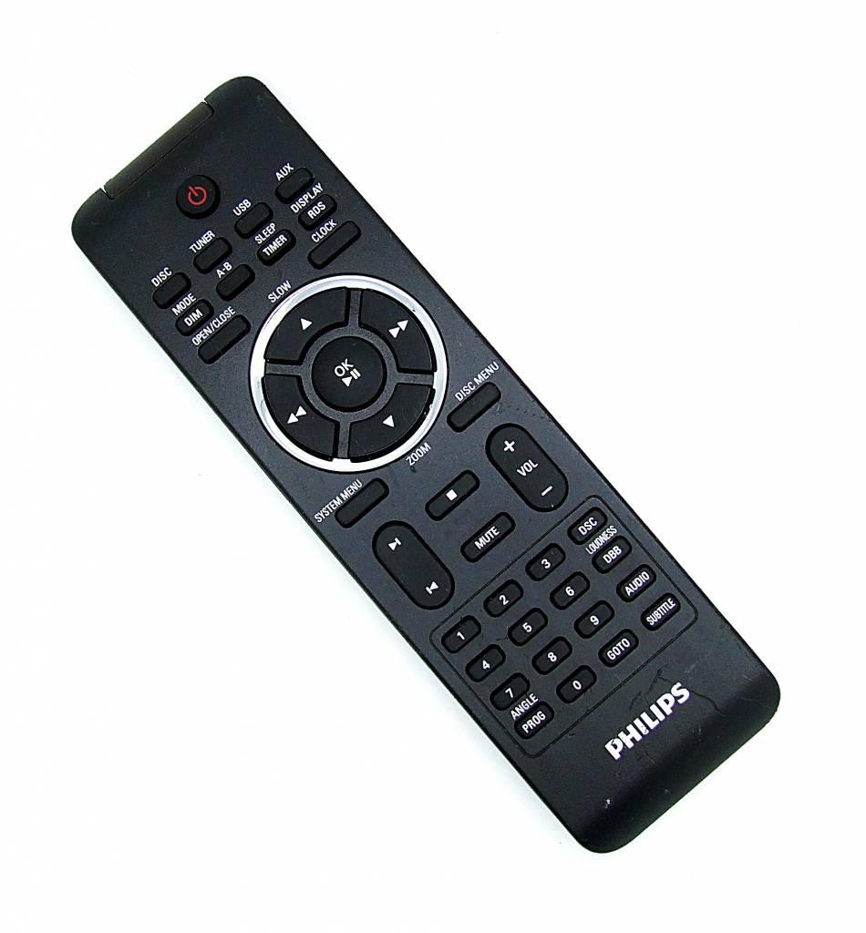 Philips Original Philips remote control PRC500-62 AJ1A1034