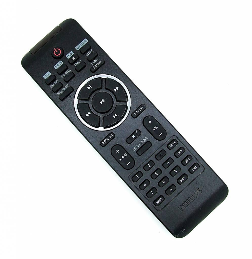 Philips Original Philips remote control PRC500-49 for MCM330