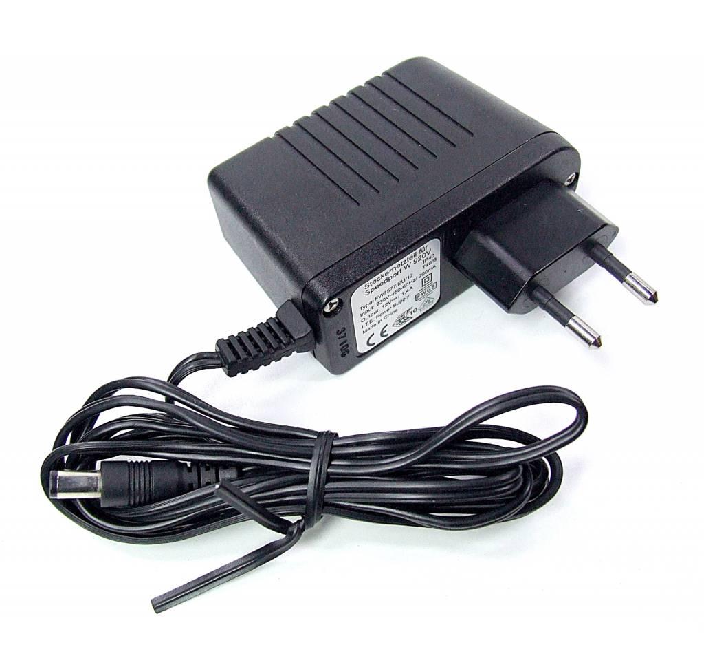 Original power supply AC Adapter Speedport W920V W 920 V 12V 1,4A - FW7577/EU/12 NEW