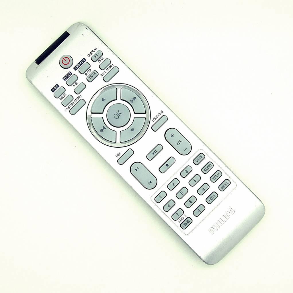 Philips Original Philips remote control PRC500-40 AJ1A0844