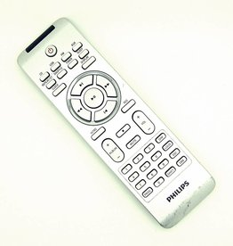 Fabriksnye Original Philips remote control SRP2008 8-in-1 universal remote VN-18