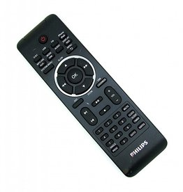 Philips Original Philips remote control PRC500-62 AJ1A1037