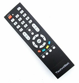 Technisat Original Technisat remote control for Receiver