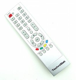 Technisat Original Technisat Fernbedienung für Receiver Remote Control
