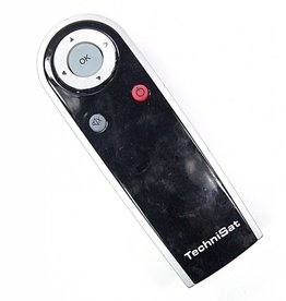 Technisat Original Technisat Fernbedienung Remoty TV/01 Remote Control