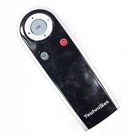Technisat Original Technisat Fernbedienung Remoty TV/01 Remote Control