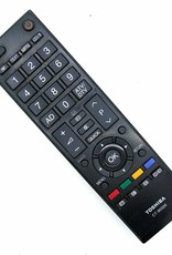 Toshiba Original Fernbedienung Toshiba CT-90326 Remote Control