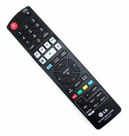 LG Original LG remote control AKB73615701 Blu-Ray Disc Player