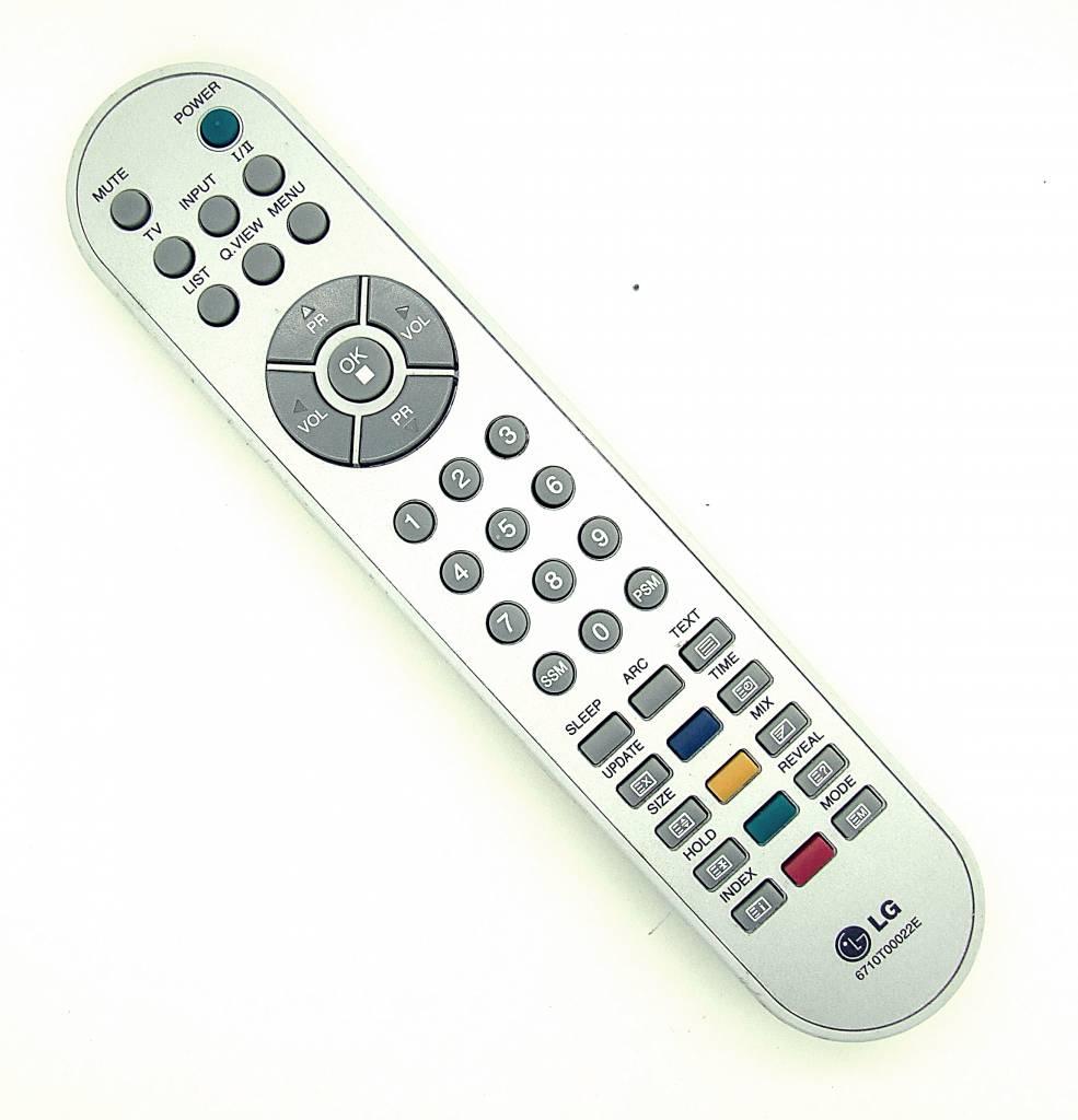 LG Original LG remote control 6710T00022E