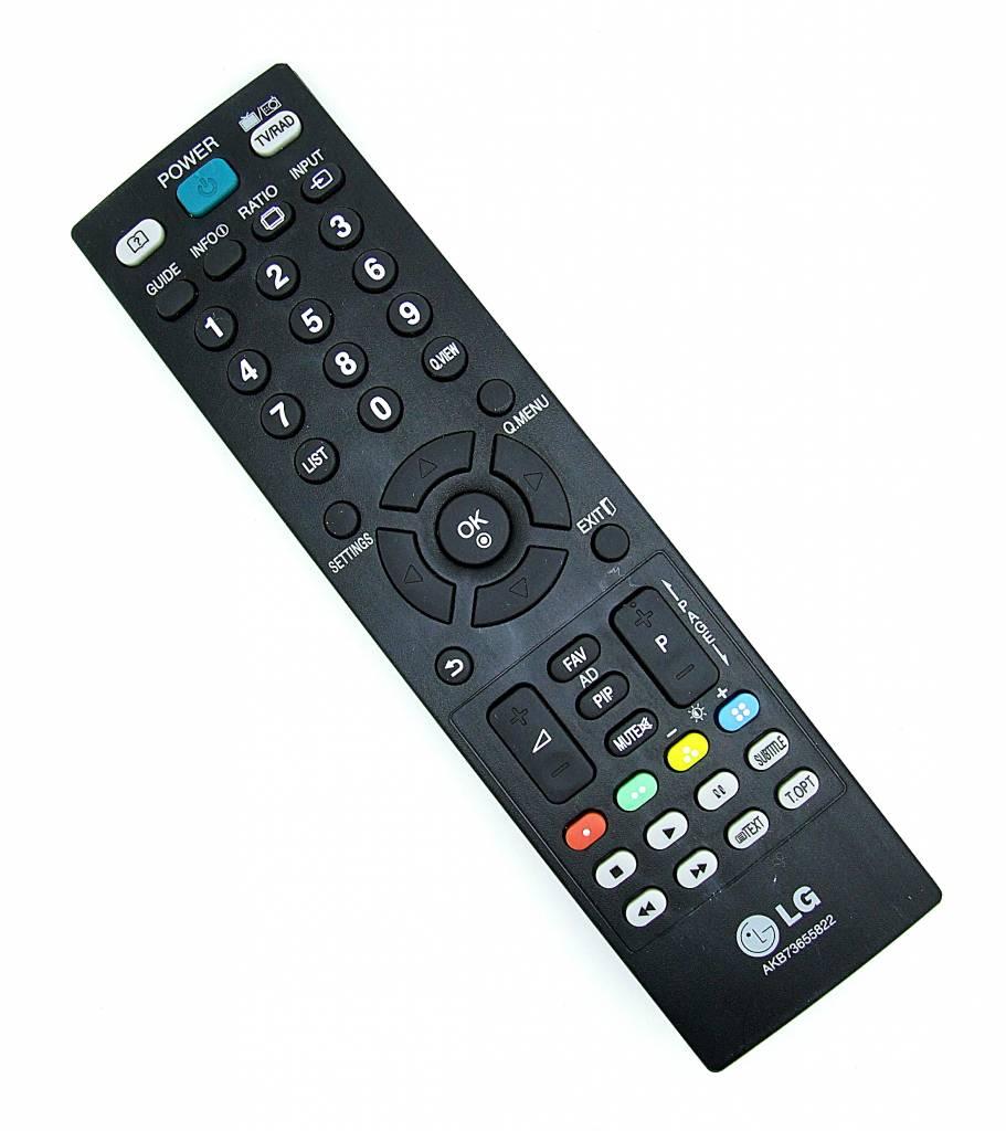 LG Original LG Fernbedienung AKB73655822 remote control