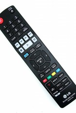 LG Original LG remote control AKB73615702 Blu-Ray Disc Player