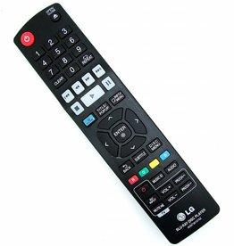 LG Original LG Fernbedienung AKB73615702 Blu-Ray Disc Player
