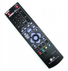 LG Original LG remote control AKB73155301 DVD Recorder / DVD / VCR