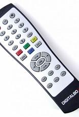 Digitalbox Original remote control for DigitalBox IMPERIAL DB 1 basic 77-5017-00